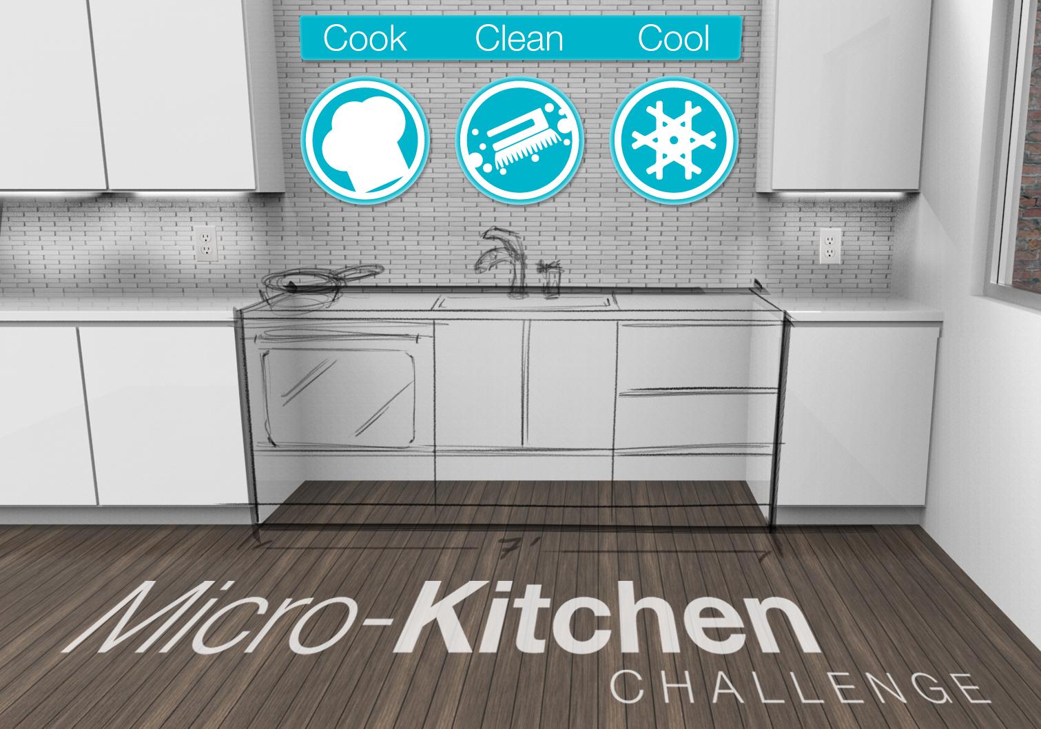 big apps micro kitchen challenge firstbuild